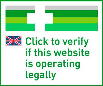 Click to verify if this website is working legally